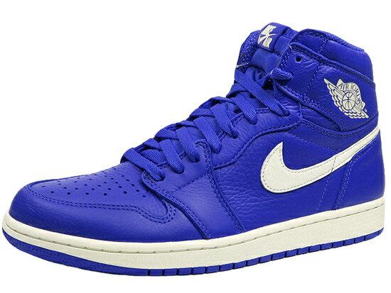 メンズ靴, スニーカー  1 NIKE AIR JORDAN 1 RETRO HIGH OG HYPER ROYAL BLUE