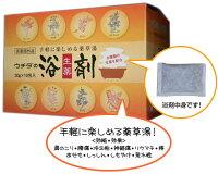 ウチダの浴剤30g×10包入
