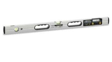 【配送条件有】エビス デジタルレベル(磁石なし) 900mmED-90DGLN【水平器】