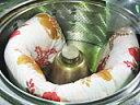 羽毛布団クリーニング【4枚】セット全て羽毛布団クリーニングのみの限定特価!プロの布団 クリ...