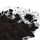 【ネコポス便可能商品】【無糖・純ココア】ブラックココアパウダー 120g その1