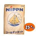 【日本製粉】ゴールデンヨット(強力粉) 25kg