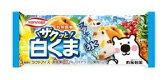 丸永製菓 ザクッと白くま 24入