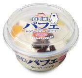 丸永製菓 九州名物 白くまパフェ バニラ 24個入