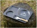 RATELWORKSラーテルCafetrayBlackカフェトレイ日本製トレイプレートコースターおしゃれかわいいシンプル割れない小皿豆皿ステンレストレーおうちカフェキャンプカフェ風キッチン雑貨スクエアプレート角皿ティータイム(RWS0025BK)
