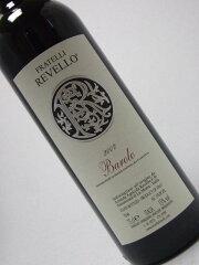 バローロ[2007]/フラテッリ・レヴェッロ