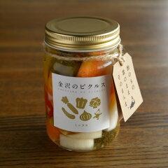 金沢のピクルス・ミックス(小) 270g (いつものピクルス)