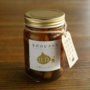 金沢のピクルス・玉葱とバルサミコ (いつものピクルス)