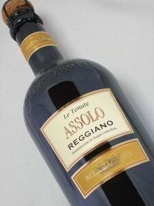 アッソーロ・レッジャーノ・フリッツァンテ・ロッソ・セッコ/メディチ・エルメーテ