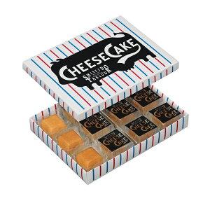 ギフト 贈り物 資生堂パーラー チーズケーキ12個入り