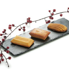 〈モロゾフ〉マドレーヌ・フィナンシェ・ベイクドチーズ詰合せ