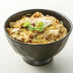 お取り寄せグルメ愛知〈鶏三和〉純鶏名古屋コーチン親子丼 配送料込み のし・包装不可
