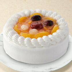 タカキベーカリー すこやかフルーツケーキ