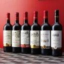 フランスボルドー地方金賞受賞赤ワイン6本セット のし包装不可