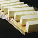 [訳あり]特濃レアチーズケーキバープレーン その1