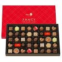 ギフト 贈り物 メリーチョコレート ファンシーチョコレート 40個