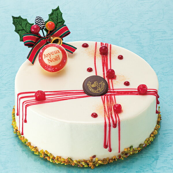 うまい!クリスマスケーキお取り寄せできるホテルは?だいたいの値段と種類6選