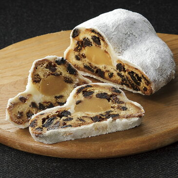 クリスマス シュトーレン 予約 2018 ミュゼ・ドゥ・ショコラ テオブロマ シュトーレン のし・包装不可