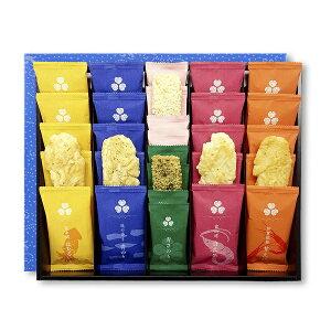 〈葵の倉〉海千楽(6種類28袋入り)