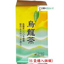 OSK台湾鉄観音鳥龍茶5gx20包(6袋購入価額)小谷穀粉