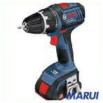 【GSR18VLIN】ボッシュバッテリードライバードリルGSR18VLIN【DIY】【工具のMARUI】