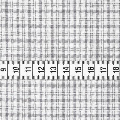 生地布入学入園綿ポリダンガリーカントリーチェック品番8000-2050cm単位オーダーカット