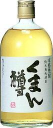 (熊本)秋の露 くまん樽 25度 720ml 米焼酎