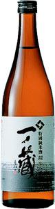 一ノ蔵 特別純米酒 超辛口 720ml