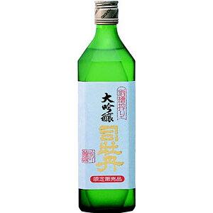 (Kochi) Tsuji Botan Squeezed Junmai Daiginjo 720ml Boxed