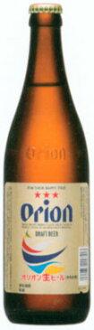 瓶オリオンドラフトビール 中びん 500ml 1ケース 20本セット プラスチックケース入りオリオンビール