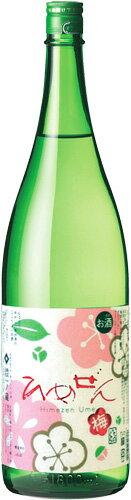 日本酒・焼酎, 梅酒 s6 ume 1800ml