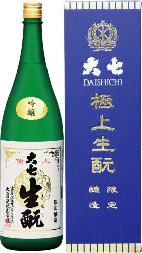 日本酒, 本醸造酒 s6 1800ml