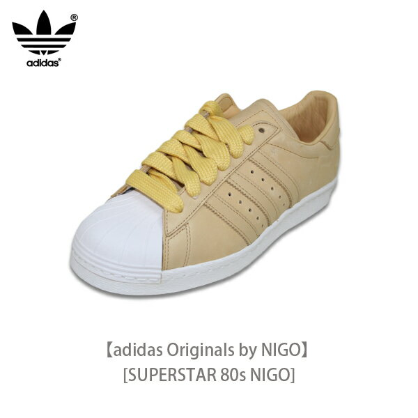 A Bathing Ape nigo by NIGOadidas Originals SUPER...