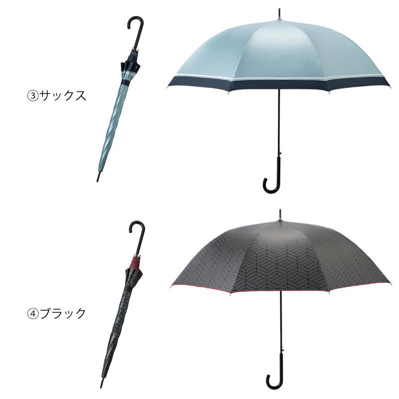 丸十コーポレーション『H・A・U長傘ワイド』