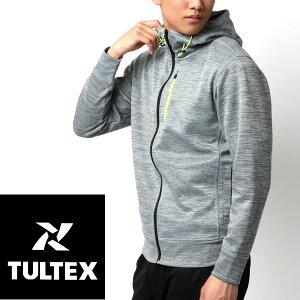 全品送料無料 TULTEX タルテックス 別注 上下セット メンズ UVカット 吸汗速乾 長袖 セットアップ 上下 UV対策 速乾 ドライ リフレクター スポーツ トレーニング ルームウェア 部屋着 おしゃれ オシャレ 大人 ウォーキングウェア 秋 黒 M L LL 3L