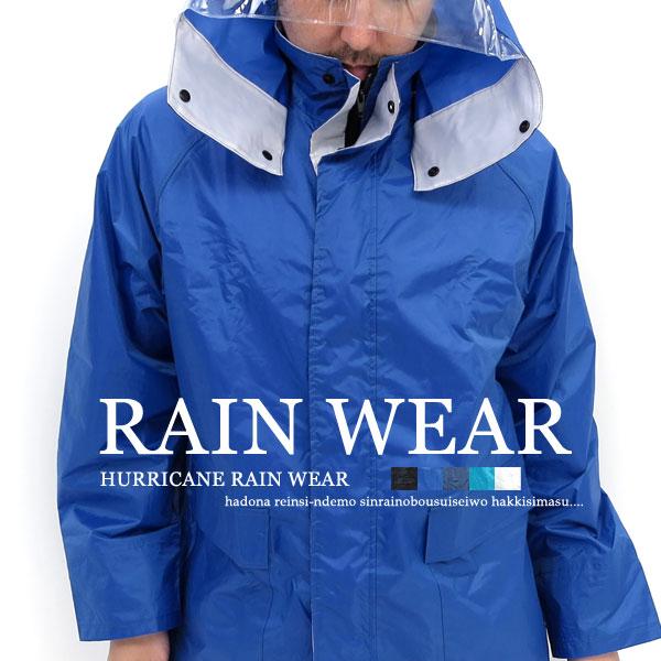 HURRICANE RAIN WEAR
