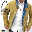 送料無料 SIERRA DESIGNS シェラデザイン #10976216 〜60 40クロス〜 全3色!永遠のスタンダード「元祖」ショートマウンテンパーカー