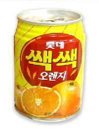 セックセック オレンジジュース 1ケース(12本)