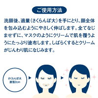 眠れる美女マスク使い方(1)