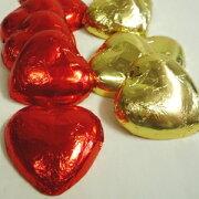 ビッグハートチョコレート