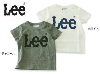 Lee標識短袖T恤■9184618■4015844