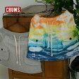 CHUMS Loop Sweat Bush Skirt ■CH18-1049-MG【レディース ボトム ボトムス スカート スウェット チャムス 】■2002142【5400円以上で送料無料】