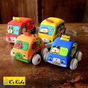 ケーズキッズ プルバッカー DA0124-MG 7007866 キッズ ベビー おもちゃ オモチャ 車 働く車 男の子 動く Ks Kids