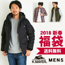 2018新春福袋〔KRIFF MAYER MENS〕 KM2...