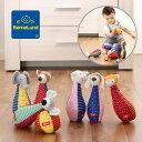 【メール便不可】ボーネルンド アニマルボーリング SG49520-MG キッズ ベビー おもちゃ 玩具 知育玩具 ボウリング 出産祝い 誕生日祝い プレゼント 贈り物 ギフト BorneLund 7008543  おうち時間