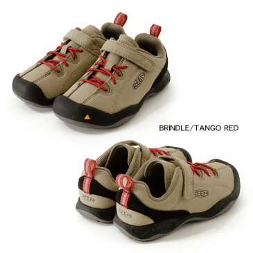 【メール便不可】 キーン キッズジャスパー KIDS Jasper 10152-SP2-O[15.0-18.5cm] ベビー キッズ 靴 くつ スニーカー アウトドア キャンプ KEEN 8001447