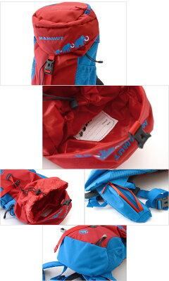 マムートFirstTrion18L2510-03110-18L-MGレディースメンズカバンかばん鞄バックバッグリュックMAMMUT7006355【定番】