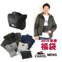 【即納可】2019新春福袋〔クリフメイヤー〕メンズ KM20...