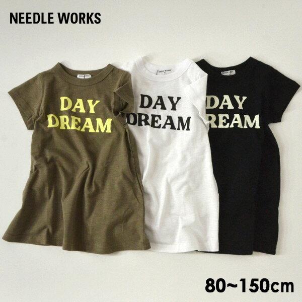 キッズファッション, ワンピース 30OFF 2121610-m15m Daydream One-piece NEEDLE WORKS 4023526 21SU-tSALEsale
