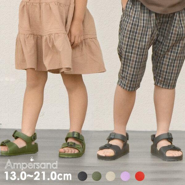 靴, サンダル 20OFF EVA L249021-MG-Y2 ampersand 8001627SALEsale